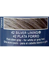 Roux Fanci-Full Temporary Hair Color Mousse - #42 - Silver Lining 180 ...