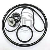 Leslies Hydromax II Pool Pump Seal & O'ring Kit