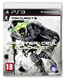 Tom Clancy's Splinter Cell Blacklist - Limited Upper Echelon Edition (PS3)