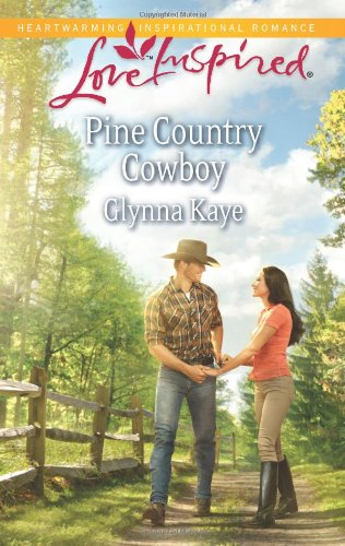 Image of Pine Country Cowboy (Love Inspired)