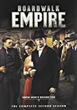 Boardwalk Empire: Season 2 (Sous-titres français)