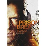 Prison Break: Season 3 ~ Prison Break