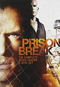 Prison Break: Season Three [Import]
