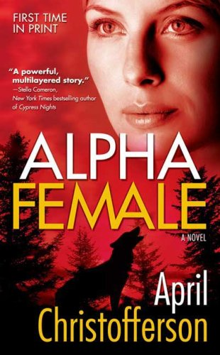 Image for Alpha Female