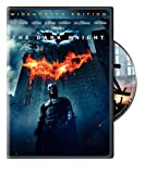 Cover art for  The Dark Knight (Single-Disc Widescreen Edition)