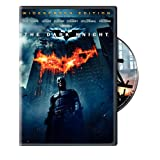 The Dark Knight (Single-Disc Widescreen Edition) ~ Christian Bale