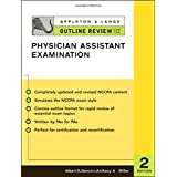 Appleton & Lange Outline Review for the Physician Assistant Examination ~ Albert F. Simon