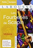 Les Fourberies De Scapin (French Edition)