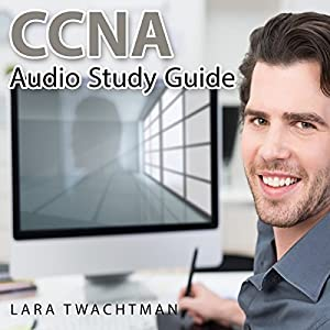 CCNA Audio Study Guide Audiobook