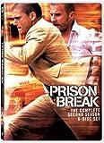 Prison Break: Season 2 (Bilingual)