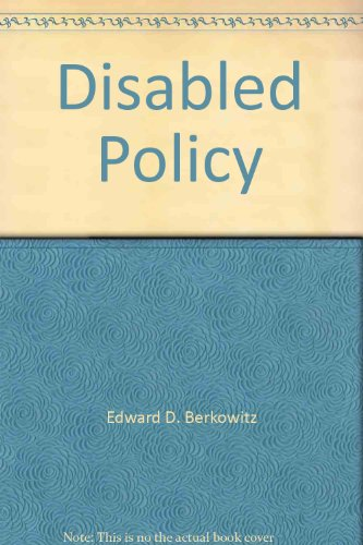 the disability policies practiced in sweden in gerd ahlstrom and barbtos the journal Trends in the social security and supplemental security income disability programs sweden, and the netherlands website policies other government websites:.