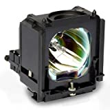 HLS5087WX XAA Samsung DLP TV Lamp Replacement. Projector Lamp Assembly with High Quality Osram Neolux Bulb Inside.