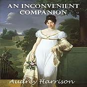 An Inconvenient Companion: Inconvenient Trilogy, Book 3 | Audrey Harrison