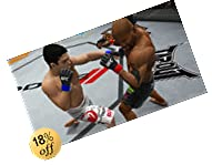 UFC Undisputed 3