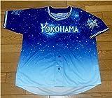 横浜DeNAベイスターズ スターナイト ユニフォーム 2013 ユニ 銀