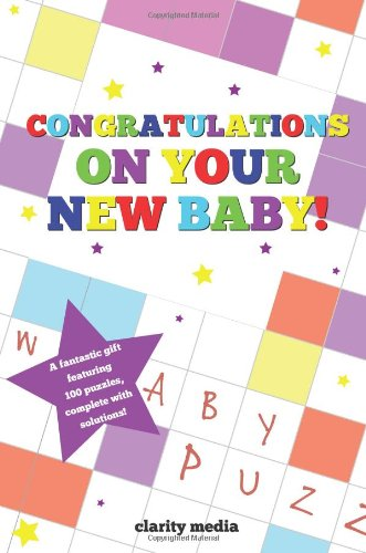 Congratulation On Your New Baby front-1053055