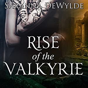 Rise of the Valkyrie Audiobook