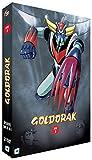 Goldorak - Box 5 - Épisodes 50 à 61 [Non censuré]...