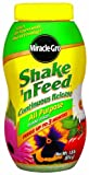 Miracle-Gro 1008131 Shake 'N Feed All Purpose Continuous Release - 1.8 Pound