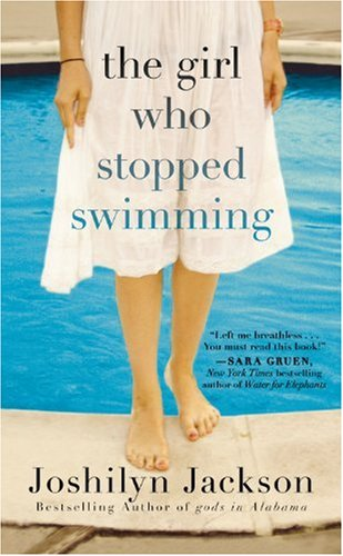 The Girl Who Stopped Swimming, Joshilyn Jackson