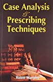 Case Analysing and Prescribing Techniques