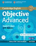 Objective Advanced. Student's Book wi...