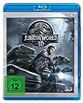 Jurassic World 3D (+ Blu-ray) [Blu-ra...