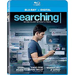 Searching [Blu-ray]