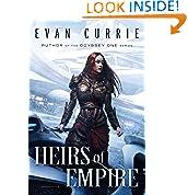 Evan Currie (Author) (31)Download:   $4.99