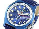 [ケンテックス]KENTEX JSDF ブルーインパルス 腕時計 メンズ S455M-15