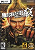 Mercenaries 2 World in Flames (PC)