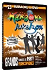 DVD Karaoke Jukebox - Volume 23 (Vers...