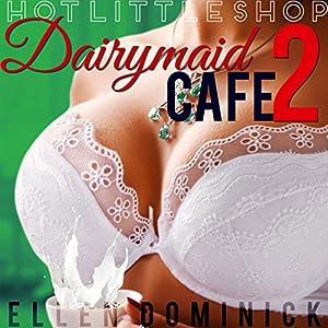 Dairymaid Cafe Audiobook