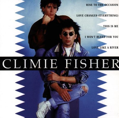 Climie Fisher - Pure Emotion - Zortam Music