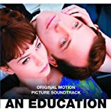 An Education: Original Motion Picture Soundtrackby Paul Englishby