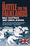 The Battle for the Falklands (0393301982) by Max Hastings