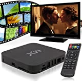 1080P HD MX2 XBMC Quad Core RK3188 Android Smart TV BOX 2GB RAM 8G ROM Player Free Film Sport Kids channel bluetooth 4.0