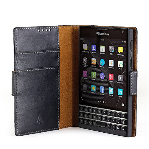 Book Cover Black Berry : Blackberry passport case aceabove stand feature