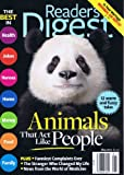 Reader's Digest [US] May 2013 (�P��)