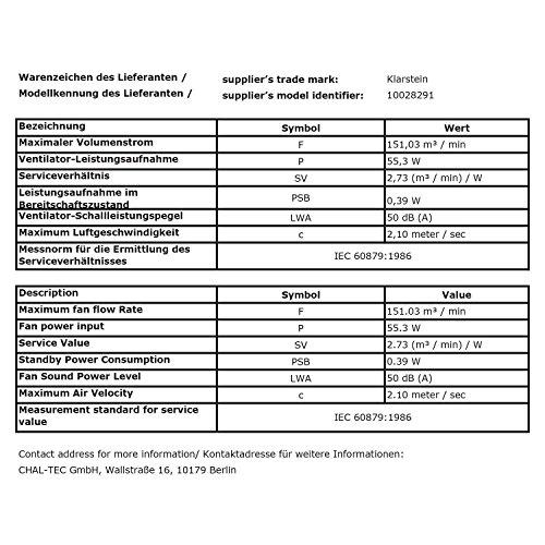 Klarstein Bolero - 2