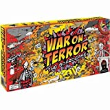 Terror Bull Games War On Terror The Board Gameby Terror Bull Games