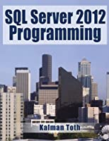 SQL Server 2012 Programming Front Cover