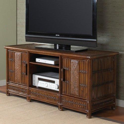 Cheap Polynesian Plasma 60″ TV Stand (710-7315-ATQ)