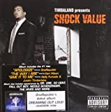 Timbaland Timbaland Presents: Shock Value