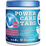 Dometic 9107200098 PowerCare Tabs for Campingtoiletten Toilet Tabs contents: Pack of 16)