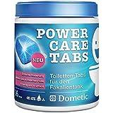 Dometic 9107200098 PowerCare Tabs für Campingtoiletten Toiletten Tabs, Inhalt: 16 Stück