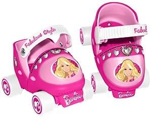 Barbie CB901342 Roller Skates Multi-System
