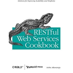 RESTful Web Services Cook Livre en Ligne - Telecharger Ebook