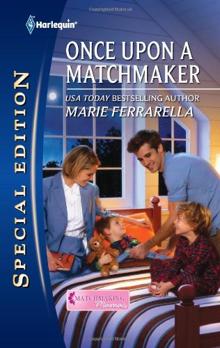 Image of Once Upon a Matchmaker