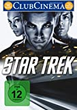 echange, troc DVD ClubCinema - Star Trek XI [Import allemand]
